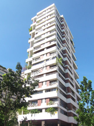 TRENDALE TOWER