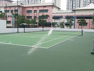 Trevista Singapore Condo Directory