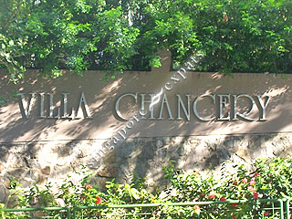 VILLA CHANCERY