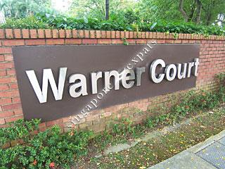 WARNER COURT