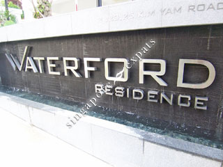 WATERFORD RESIDENCE