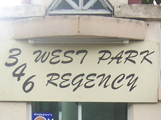 WEST PARK REGENCY