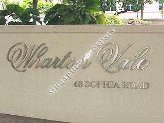WHARTON VALE