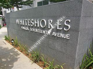 WHITESHORES