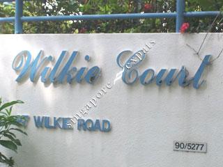 WILKIE COURT