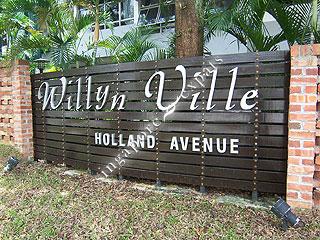 WILLYN VILLE