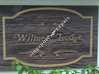 WILMER LODGE