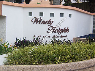 WINDY HEIGHTS