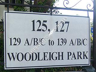 WOODLEIGH PARK
